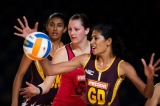 Chathurangi Jayasooriya and the National Netball Team: Defending from the front