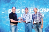DMS Electronics wins for Quest and Micro Focus business at Click'2019