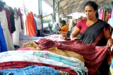 Shoppers not in the mood for Avurudu shopping  splurge