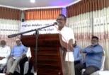 Imthiaz addresses Muslim youth leaders