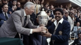 """When India's """"Sightseers"""" wrested the 1983 World Cup"""