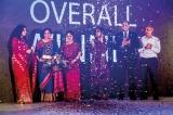 Lakmini Wijesundara crowned 'SAARC Woman Entrepreneur of the Year' for 2018