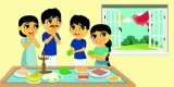 KohoKoho heralds  all you need to know about Avurudu