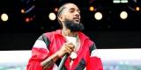 Rapper Hussle killed