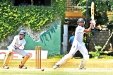 Record sixth-wicket stand helps Rahula force a draw