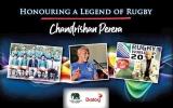 Colombo, Outstation Origins scrum down for Chandrishan Perera Fundraiser