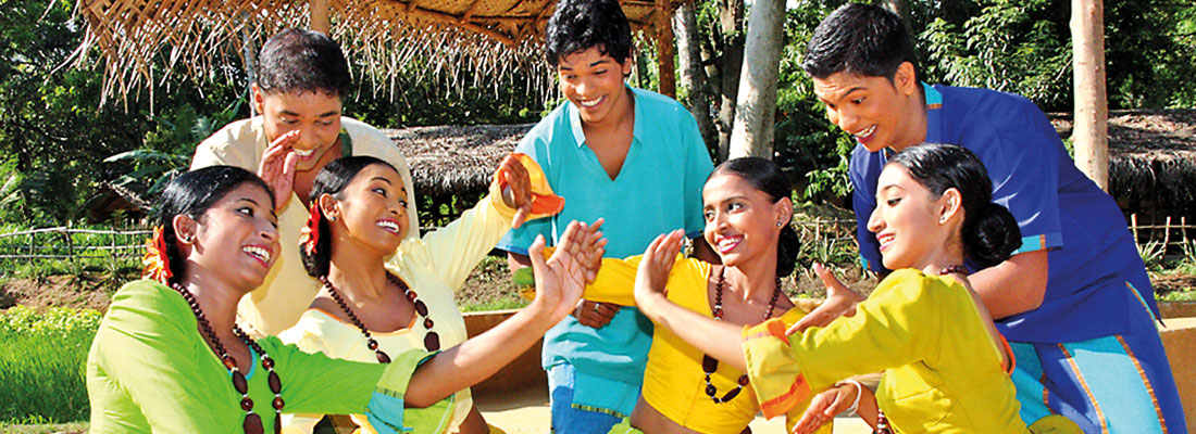 Gone are the days of Avurudu revelry