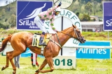 Can Alcazaba complete a rare hat-trick?