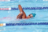 35 Individual and Relay records established