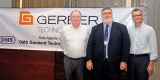 Innovative technology of Gerber to quicken production process