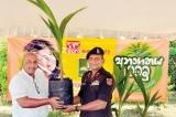 Tropicoir Lanka promotes grow more coconut concept countrywide