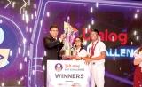Jaffna College students win Dialog App Challenge
