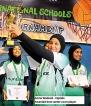 Lyceum Wattala emerge champs, debutants  Ilma Intl reach semis