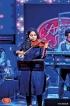 Thushani Jayawardena :  Sought after proficient violinist