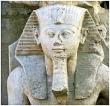 Tracing the Pharaoh of Exodus through history