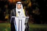 Powerful Kuwaiti sheikh changes goalposts in Asian soccer