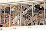 Sri Lanka attack 'is the wave of the future'