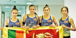 Domestic sports events put on hold in Sri Lanka