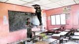Catholic head disagrees it's safe to reopen schools