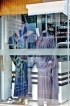 Muslim fashion stores hemmed by niqab ban