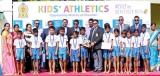 Nestle Kids Athletics Championship Grade 5, a success