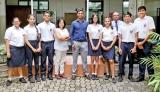 New Management at Stafford International School