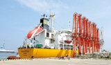 South Asia's largest LPG Transshipment Terminal by LAUGFS officially starts operations