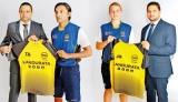 Kandurata Umbrella continue partnership with Thaabit Ahmed Football Academy