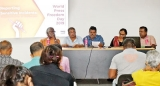 SLPI and FMM panel discussion urges caution in 'Reporting Sensitive Incidents'
