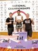 16-year-old Navindra Fernando is Australia's Muaythai Champion