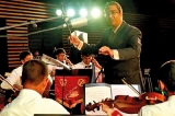Evening of classical and contemporary orchestral and choral music