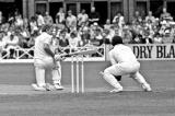 Flashback to 1983 World  Cup – England vs Sri Lanka