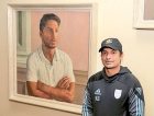 Kumar Sangakkara named  as first non-British President of MCC