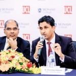 Dr. Dhananjay Kulkarni - Dean of Academic Affairs