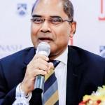 Dr. Harsha Alles - Director