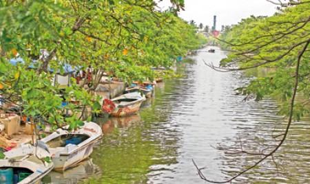 Hamilton Canal is dead!