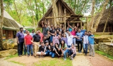 Race for fun by CA Sri Lanka's Young Chartered Accountants Forum