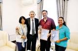 Ranga brings glory with 'Silence'