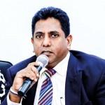 Mr. Gihan Silva  - Chief Executive Officer