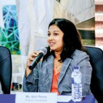 Ms. Asiri Perera  - Program Coordinator