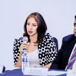 Ms. Tharanga Senarathna  - Head of Marketing