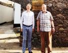 Latvian Ambassador visits Sri Lanka