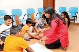 Courage, Confidence and Values For Children to Face Current Challenges in Sri Lanka