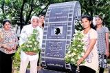 A ceremony to commemorate veteran film director Titus Totawatte
