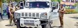 China's Brave Warriors in Lanka