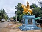 400th year remembrance of last King of Jaffna – Sankili II