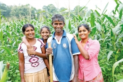 Crysbro's close links with farmers