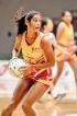 Gayanjali Amarawansa: Driving force through the centre court