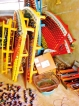 Lights out for pandal-makers gone broke by security edict