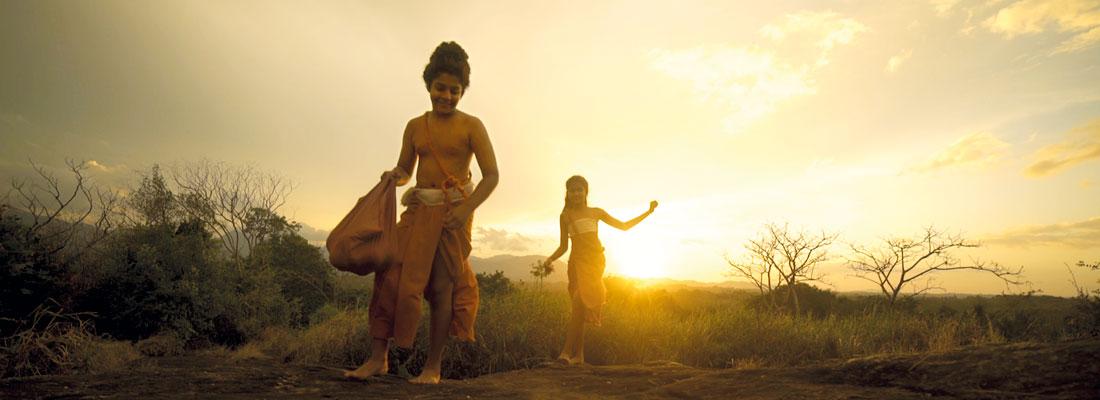 'Sama Kumaru'- Children's movie with a Buddhist theme